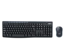 Zestaw klawiatura i mysz Logitech MK270 Wireless