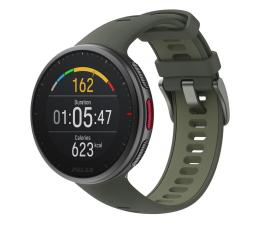 Zegarek sportowy Polar Vantage V2 zielony M/L
