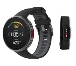 Zegarek sportowy Polar Vantage V2 H10 czarny M/L