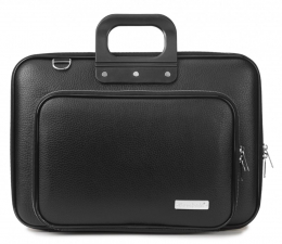 "Torba na laptopa Bombata Plus 15.6"" czarna"
