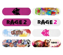 """Pozostałe gadżety dla gracza KochMedia Zestaw plasterków Rage 2 """"Bandages"""""""