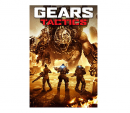 Gra na Xbox One Xbox Gears Tactics
