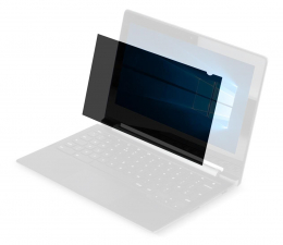 """Filtr na laptop Targus Filtr Prywatyzujący Privacy Screen 14"""" W 16:9"""