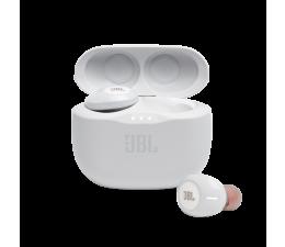 Słuchawki bezprzewodowe JBL Tune 125TWS Białe
