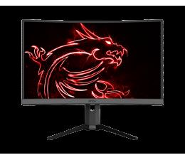 "Monitor LED 27"" MSI Optix MAG272CR Curved czarny"