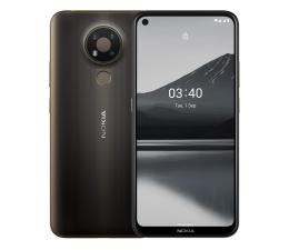 Smartfon / Telefon Nokia 3.4 Dual SIM 3/64GB szary