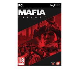 Gra na PC PC Mafia: Trylogia
