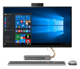 All-in-One Lenovo IdeaCentre AIO 5-27 i5-10400T/8GB/512/Win10