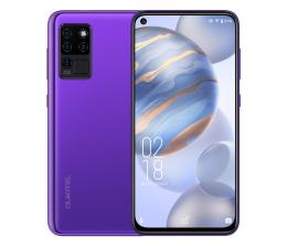 Smartfon / Telefon OUKITEL C21 4/64GB fioletowy
