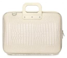 "Torba na laptopa Bombata Cocco 15.6"" biała"
