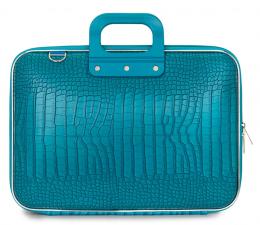 """Torba na laptopa Bombata Cocco 15.6"""" niebieska"""