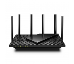 Router TP-Link Archer AX73 (5400Mb/s a/b/g/n/ac/ax) USB 3.0