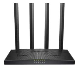 Router TP-Link Archer C6U (1200Mb/s a/b/g/n/ac) USB DualBand