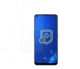 Folia / szkło na smartfon 3mk SilverProtection+ do Realme 7