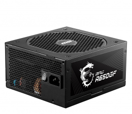 Zasilacz do komputera MSI MPG A650GF 650W 80 Plus Gold