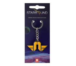 """Brelok z gier Gaya Brelok Starbound """"Terrene Protectorate"""""""