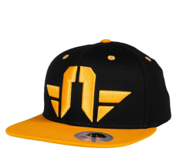 "Czapka z gier KochMedia Snapback Starbound ""Terrene Protectorate"""