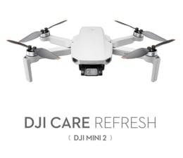 Ubezpieczenie drona DJI Care Refresh Mini 2 (2 lata)
