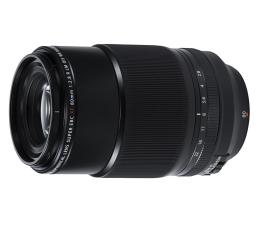 Obiektywy stałoogniskowy Fujifilm XF 80mm F2.8 R LM OIS WR Macro