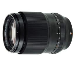 Obiektywy stałoogniskowy Fujifilm XF 90mm F2 R LM WR