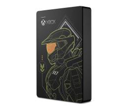 Dysk do konsoli Seagate Halo: Master Chief LE 5TB USB 3.0