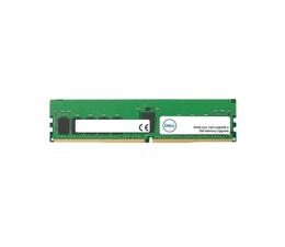 Pamięc RAM serwerowa Dell Memory Upgrade - 16GB - 2Rx8 DDR4 RDIMM 3200MHz