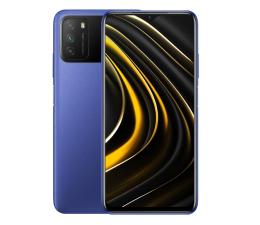Smartfon / Telefon Xiaomi POCO M3 4/128GB Cool Blue