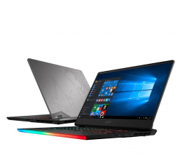 "Notebook / Laptop 15,6"" MSI GE66 i7-10870H/16GB/1TB/Win10 RTX2060 240Hz"