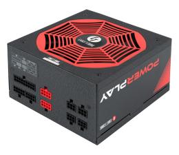 Zasilacz do komputera Chieftec Power Smart 750W 80 Plus Gold