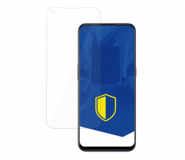 Folia / szkło na smartfon 3mk Szkło Flexible Glass do OnePlus Nord N10
