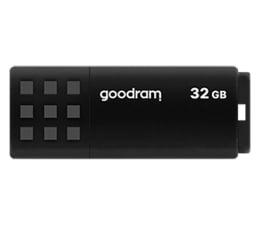 Pendrive (pamięć USB) GOODRAM 32GB UME3 odczyt 60MB/s USB 3.0 czarny
