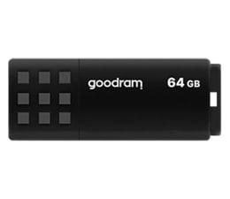 Pendrive (pamięć USB) GOODRAM 64GB UME3 odczyt 60MB/s USB 3.0 czarny