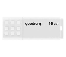 Pendrive (pamięć USB) GOODRAM 16GB UME2 odczyt 20MB/s USB 2.0 biały