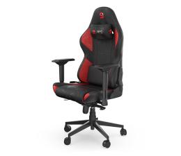 Fotel gamingowy SPC Gear SR600 (Czarno-Czerwony)