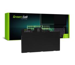 Bateria do laptopa Green Cell TA03XL do HP EliteBook, ZBook, Mobile Thin