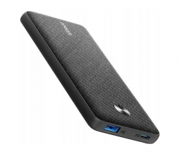 Powerbank Anker PowerCore Sense 10000 mAh (PD, Czarny)