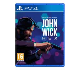 Gra na PlayStation 4 PlayStation John Wick HEX