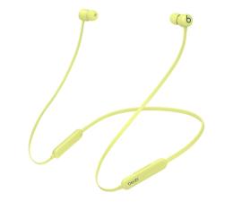 Słuchawki przewodowe Apple Beats Flex żółty yuzu