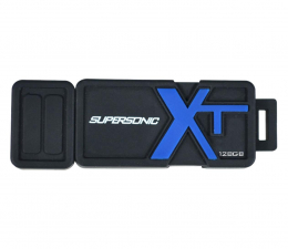 Pendrive (pamięć USB) Patriot 128GB Supersonic Boost XT (USB 3.0) 150MB/s