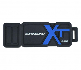 Pendrive (pamięć USB) Patriot 64GB Supersonic Boost XT (USB 3.0) 150MB/s