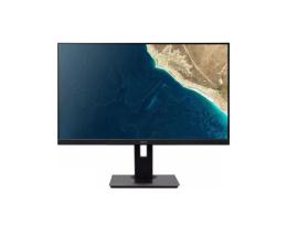 "Monitor LED 27"" Acer B277KBMIIPPRZX czarny"