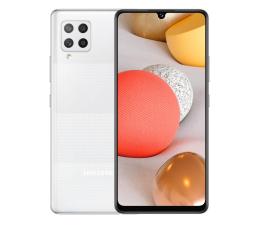 Smartfon / Telefon Samsung Galaxy A42 SM-A426B 5G Biały