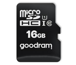 Karta pamięci microSD GOODRAM 16GB microSDHC 100MB/s C10 UHS-I U10