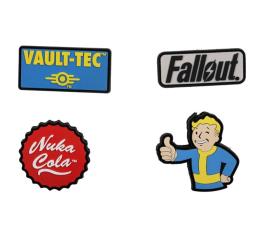 Pozostałe gadżety dla gracza KochMedia Naszywka Fallout