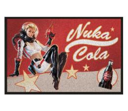 """Pozostałe gadżety dla gracza KochMedia Wycieraczka Fallout """"Nuka Cola Pin-Up"""""""