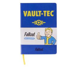 """Pozostałe gadżety dla gracza KochMedia Notes Fallout """"Vault-Tec"""""""