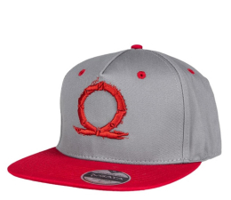 "Czapka z gier KochMedia Snapback God of War ""Serpent"""