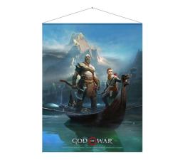 "Plakat z gier KochMedia Plakat God of War ""Father and Son"""