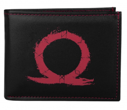 "Portfel z gry KochMedia Portfel God of War ""Serpent Wallet"""