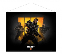 "Plakat z gier Gaya Plakat Call of Duty: Black Ops 4 ""Keyart"""